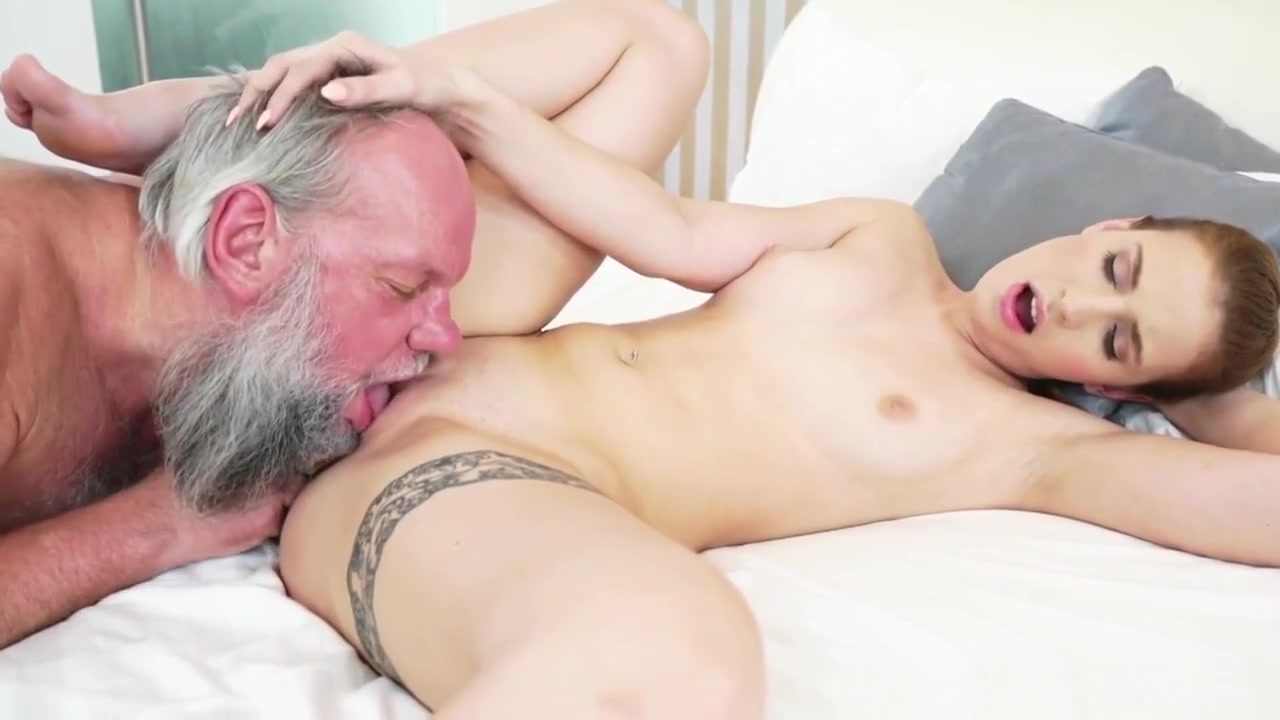 Teen Skank Blows Grandpa Military husband shares pics of nude wife