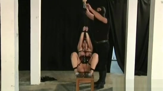 Nipples Punishment With Woman In Need For Extra Bdsm