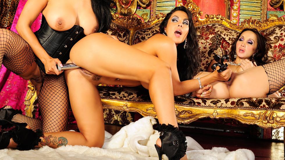 Katsuni,Kiara Mia,Nina Mercedez In Sexy, Scene 1 Xnxx big boobs pics