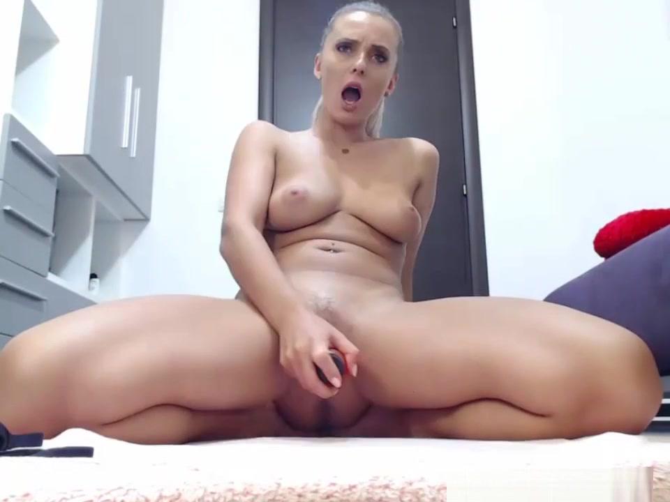 Gorgeus Blonde Needs To Cum kerala girls naked thump photos