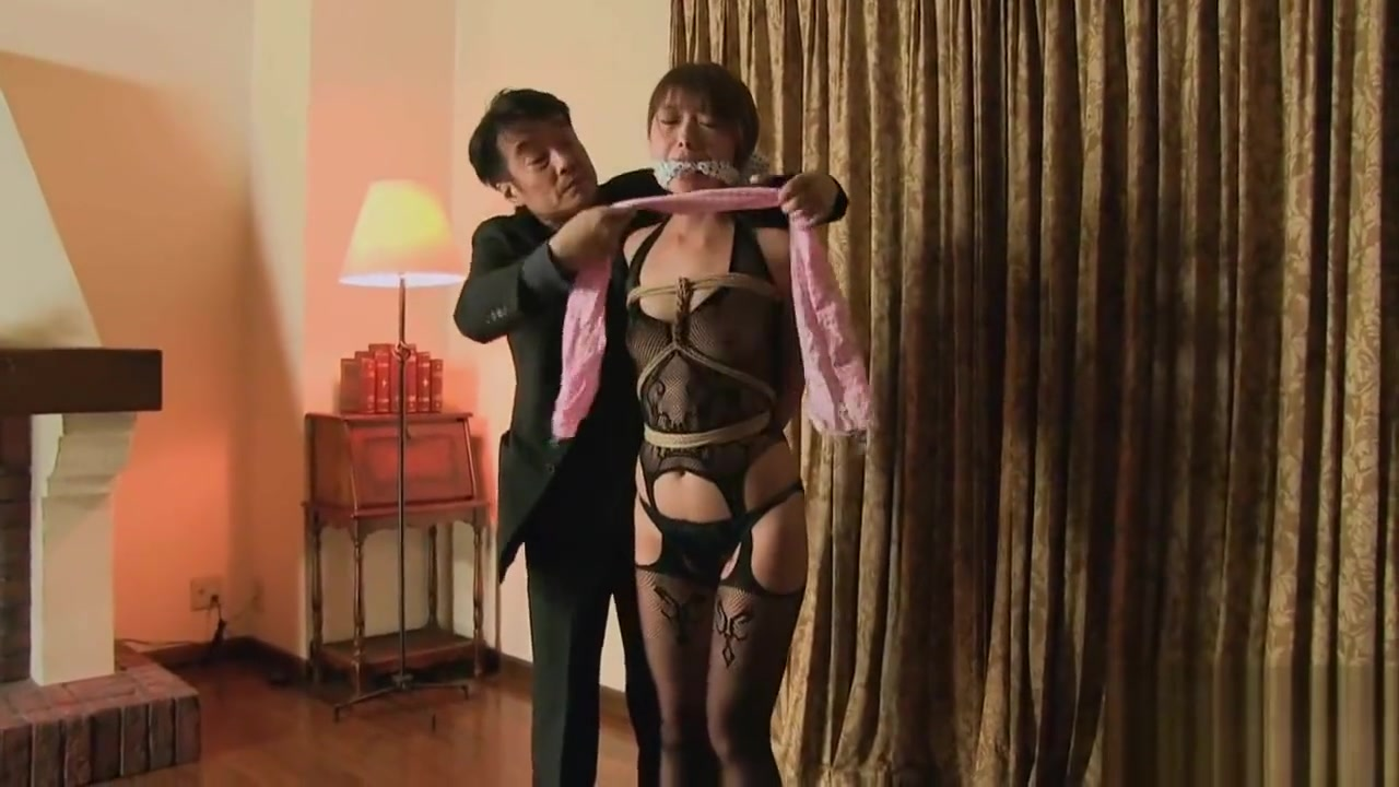 JP_Bound51 Hannah Reese gets pounded and creampied