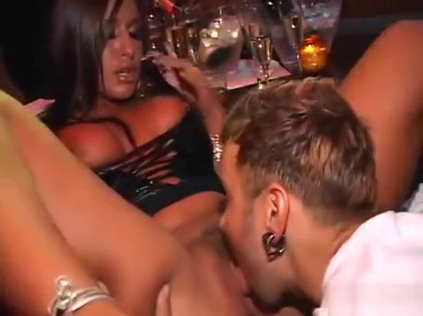 Goluptious Bitches Enjoying A Night Out Full Of Lust Saem stocking fetish