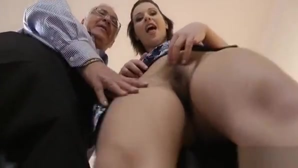 Dilettante Babe Enjoys A Fuck Session With An Older Fellow Christian view of sexuality