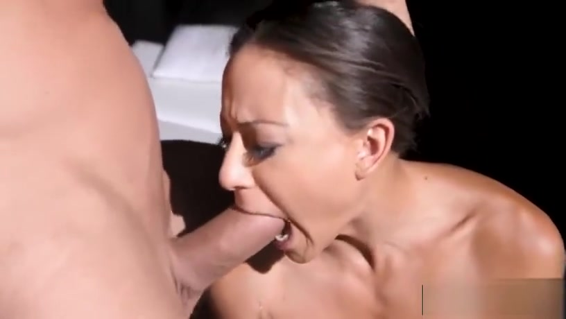 French submissive spanking with cum on tits Cmnf slave