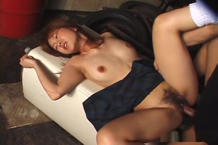 Kaori Manaka And The Full Meat Assault Sola en casa busco Novia