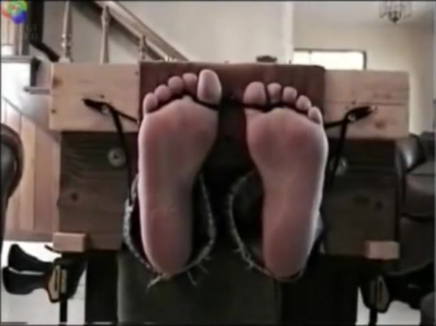 Ticklish, Helpless Bare Feet We are hairy skyler