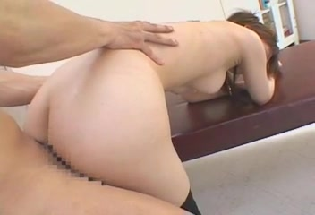 japanese girl in the infirmery