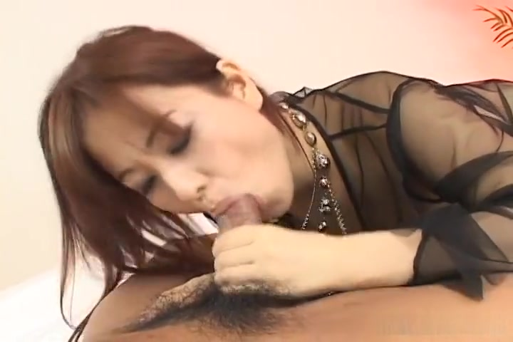 Amateur Blowjob Queen Mina Milks A Cock