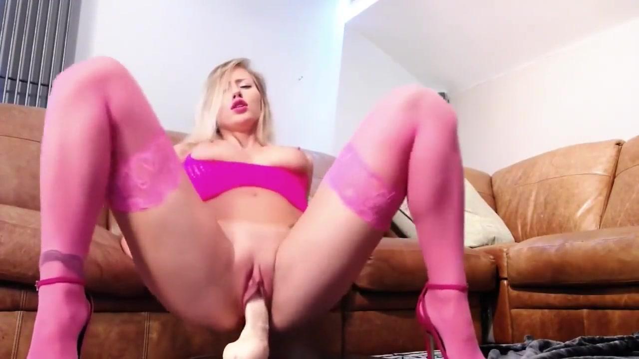 Sexy Redhead Masturbation & Sexy Blonde Riding Dildo Until She Cums free boy tube gay