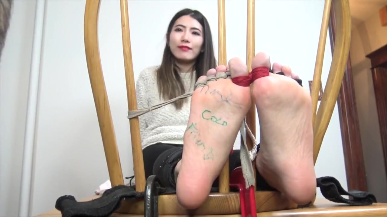 Asian Cocos Audition Hot & Hysterical bad ass bitch bouncin on my dick