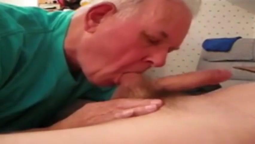 Grandpa blowjob compilation some sexy fun sex positions