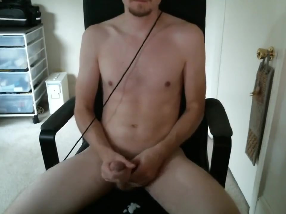 hot fit bro jerkoff and cum Using zeta creation dildos