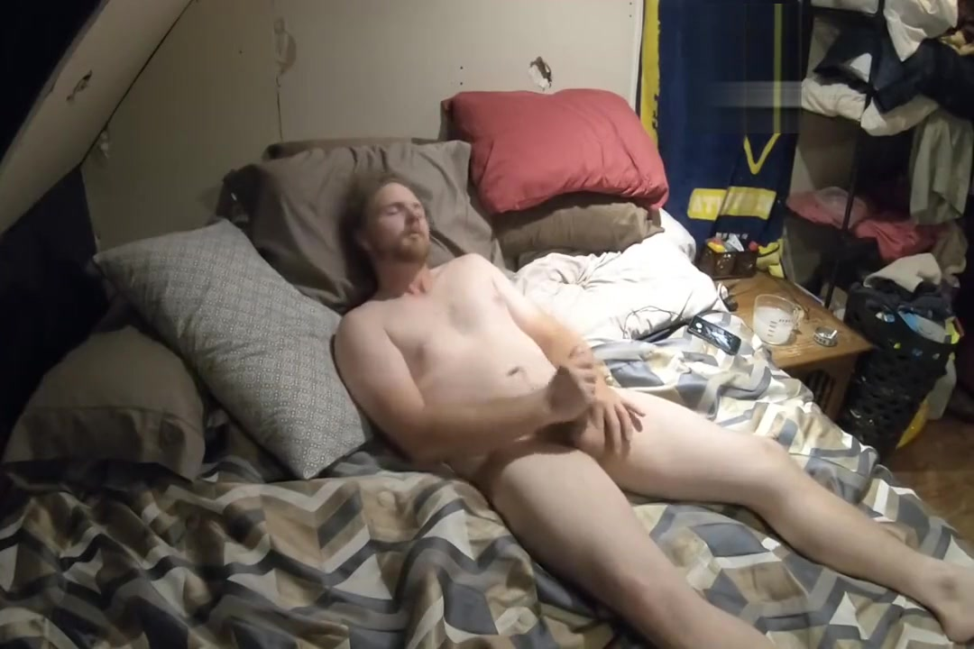 Hairy Bear Trucker Dad jerking on film How to tell your ex you miss her