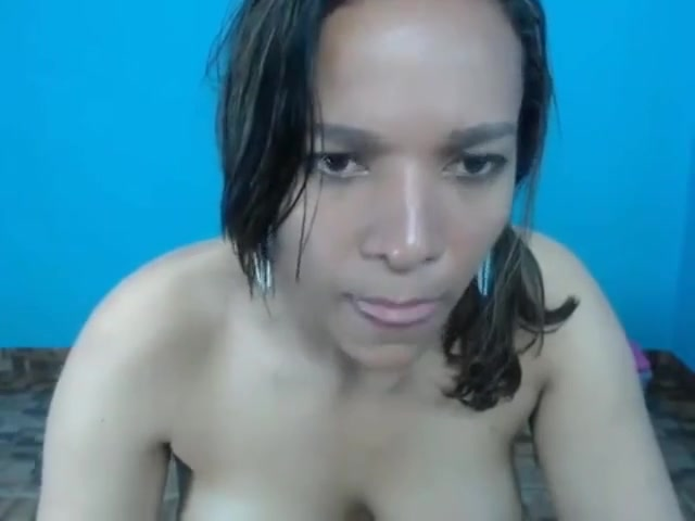 Sucks his boobs very hard to then fuck for the two holes, squirt Good messages to send