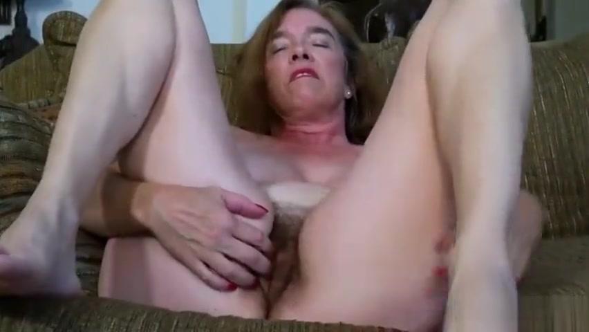 Guy Rubbing Cock alone