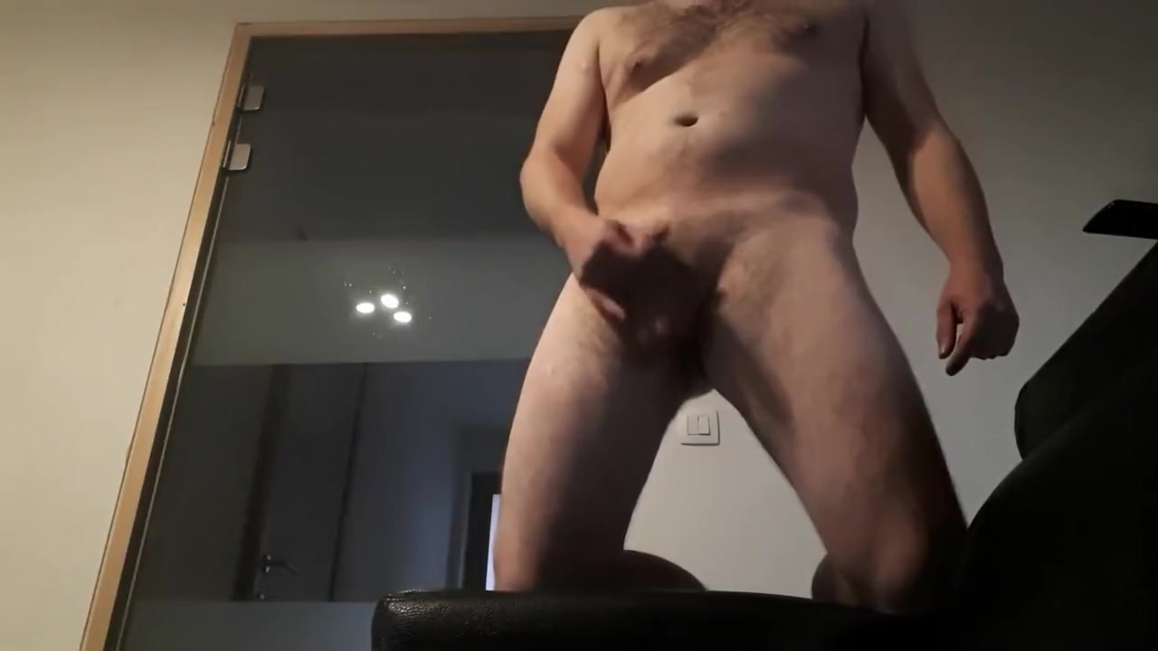 Solo guy jerking off Thick puerto rican milf plays no games