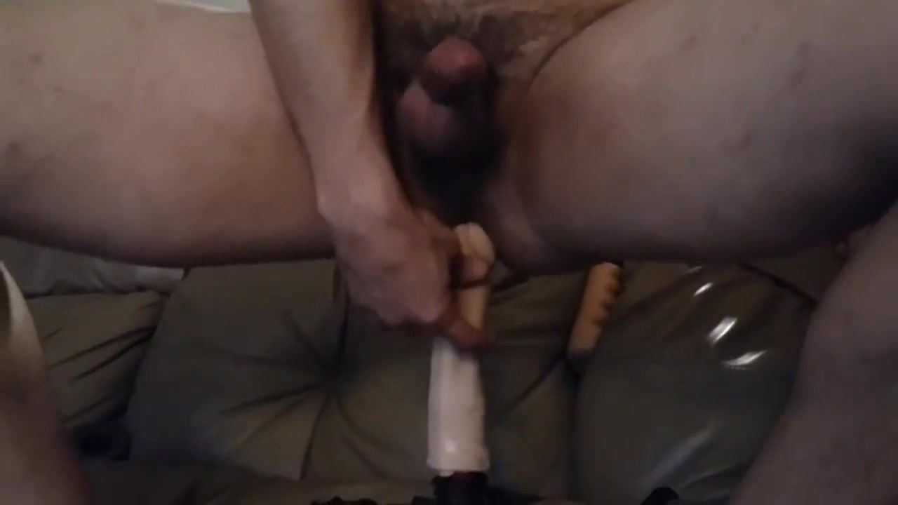 Fucking my eight inch dildo Is she cheating or am i paranoid