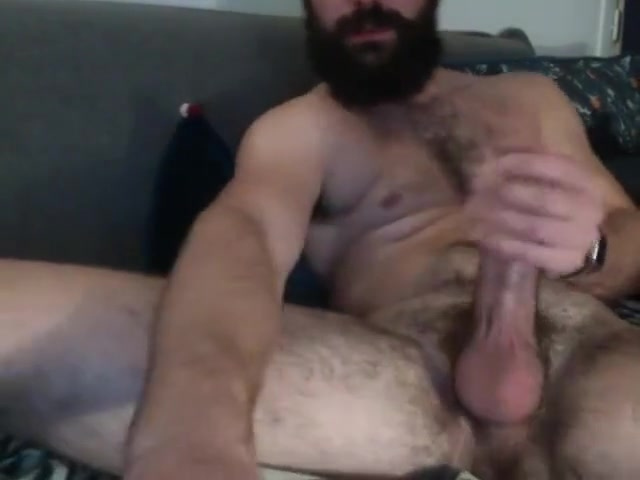 chaturbate hot hairy bearded man Mature mega squirter