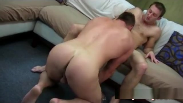 Rob and Spence Darling worships hunks huge ramrod with engulfing