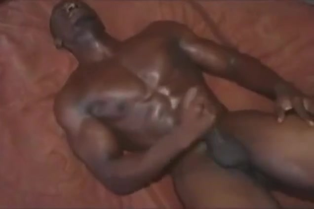 Real and handsome African God! Give me your supreme cumm! Oh, GOD! Women licking pig clitoris