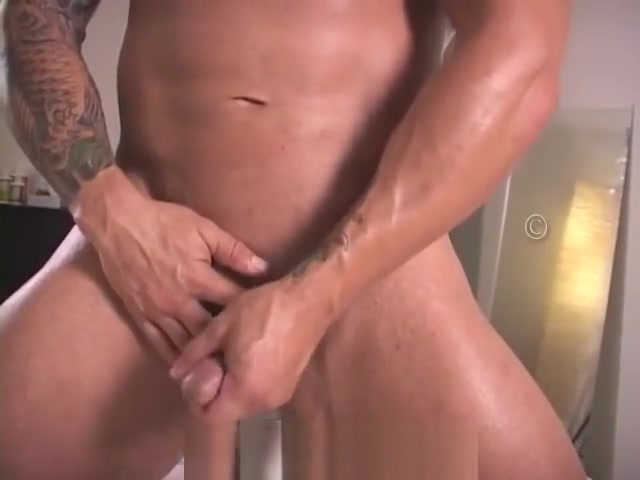 Muscle Worship Vin Marco 3 Best fitting pantyhose