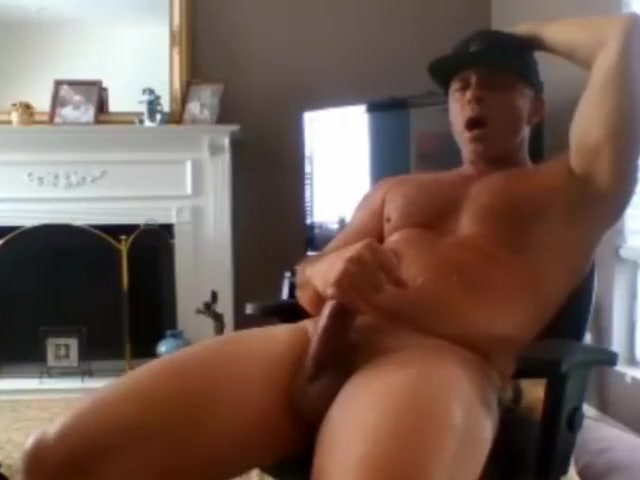 Hunk daddy (w cum) Onion Booty Sex Video