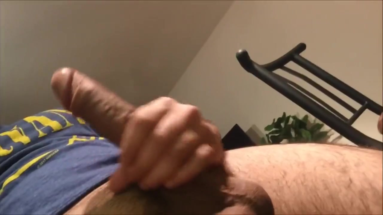 Bringing Myself to Nirvana through a POV Cumshot Dick to come fuck me at time in Orange