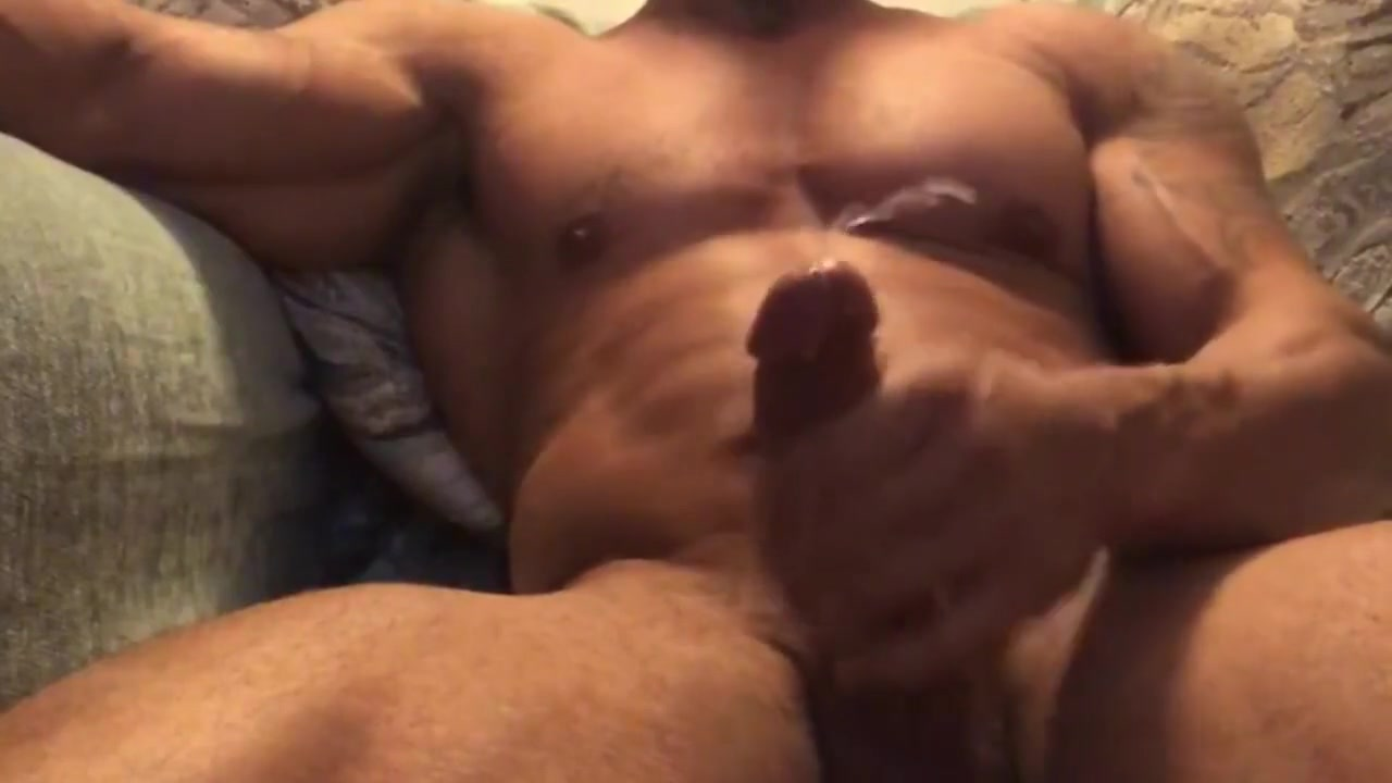 muscle cock cum Nudist girl selfie