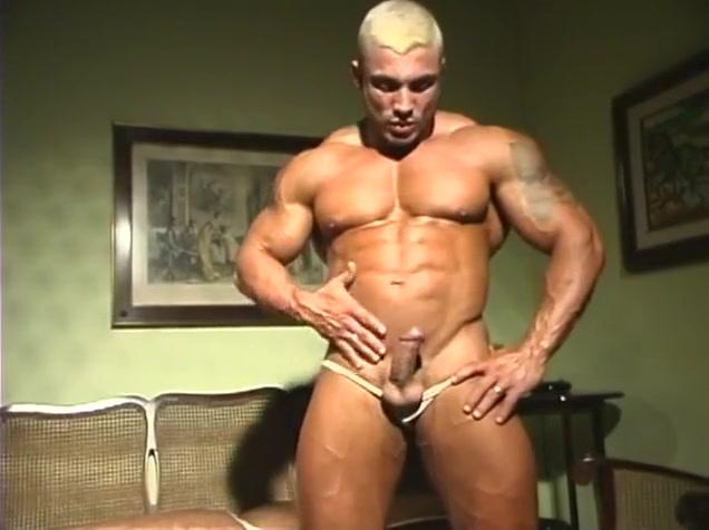Muscle Worship - Jefferson Naked girls loving anal
