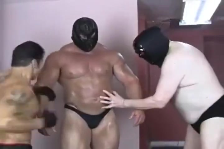 pec punch musclebear Pic Ass Fuck