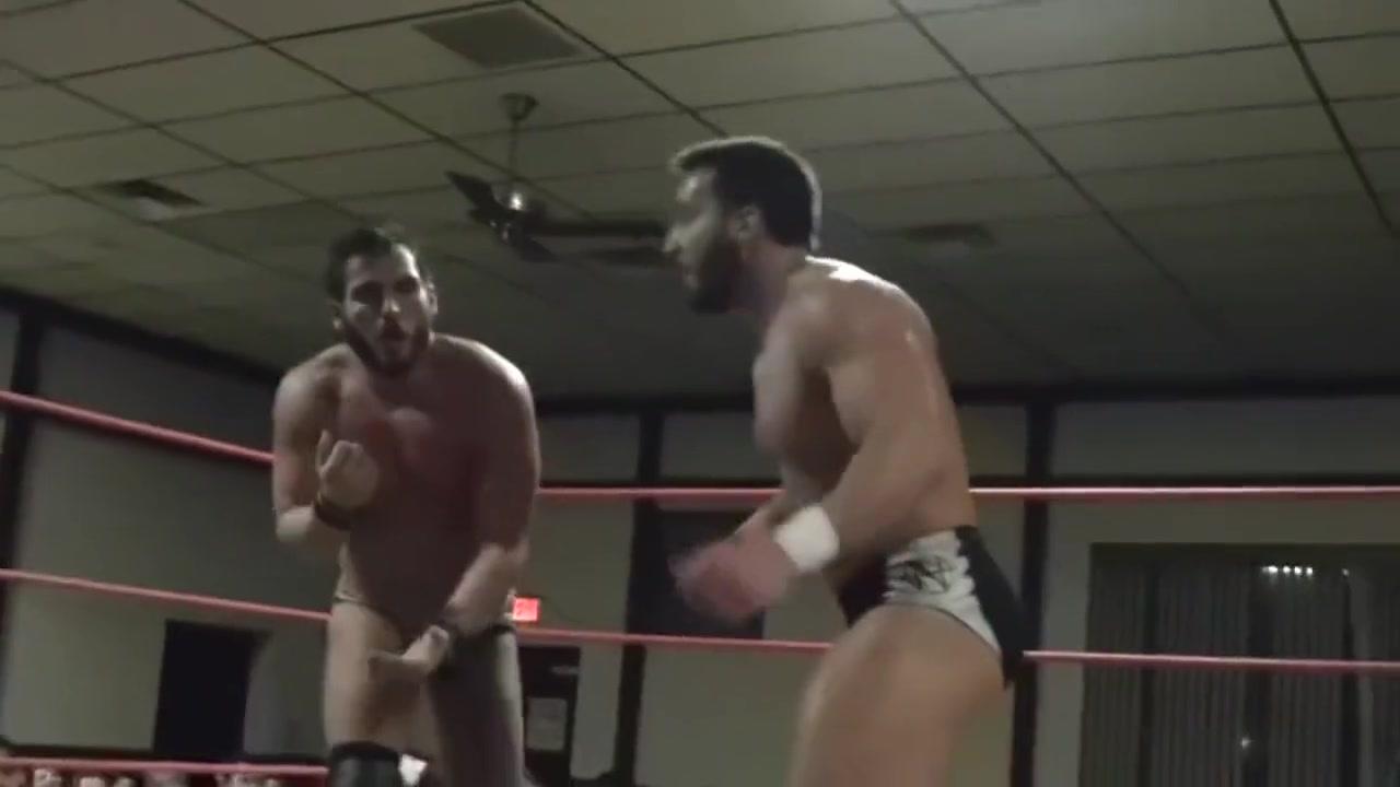 Got Wrestling Men: Nese vs Garagna shae summers ava addams