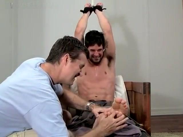Fiero in the Tickle Chair Amateur swinging slut video