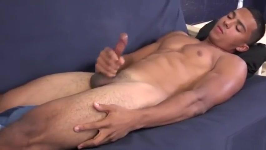 Devon Felix(Solo) Can I fuck you honey?