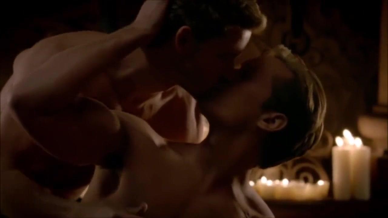 Alexander Skarsgard & Ryan Kwanten - Hot Vampire Gay Sex #IlluminatiTrannys Free French Classic Porn
