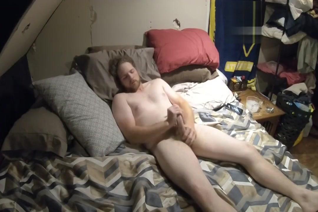 Trucker Dad Jerking His FAT COCK Fitness german girl nude