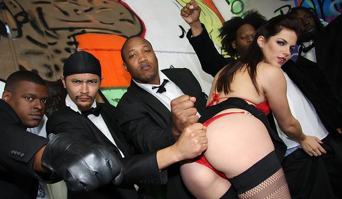 Bobbi Starr - DogFartNetwork she male free porno