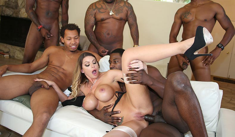 Brooklyn Chase - DogFartNetwork one sex tube squirting