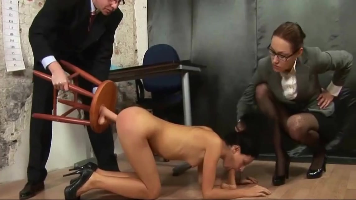 Secretarys dirty job interview Free old tits
