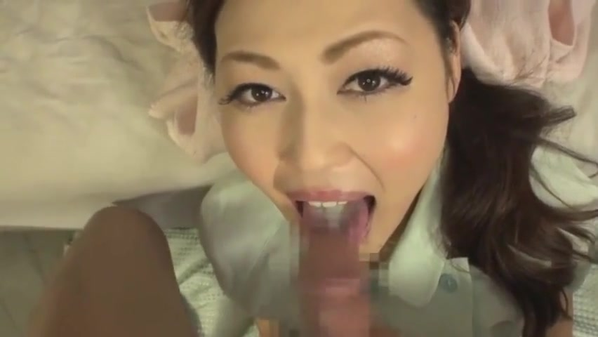 Asian Girl Eats Jizz Maite perroni en porno