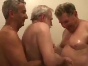 Old men cruising n the woods and fuckng at home Pantyhose Why Nylon