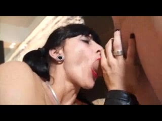 Hot milf is having anal fuck with a horny guy