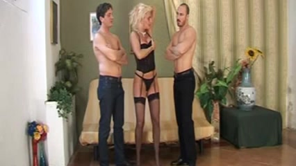 Milf gets boned in an MMF threesome cameron diaz lights camera action pinterest lights