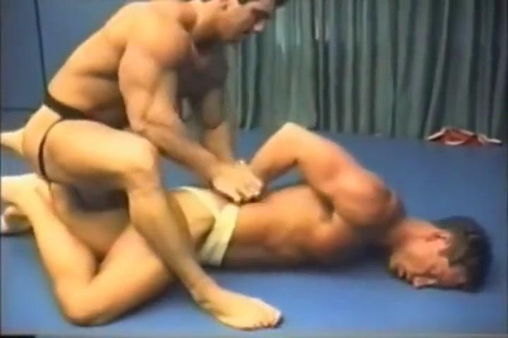 tom Katt Wrestling chubby amateur threesome porn