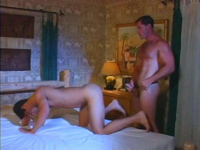Selection of Mark Slade 4 with Clay Maverick sex comedy porn movies