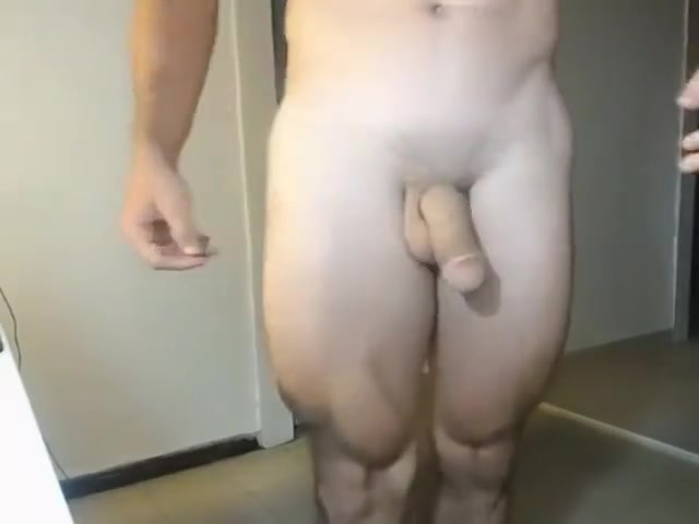 [CAM] Fabrigas (2) Naked lady washin cars
