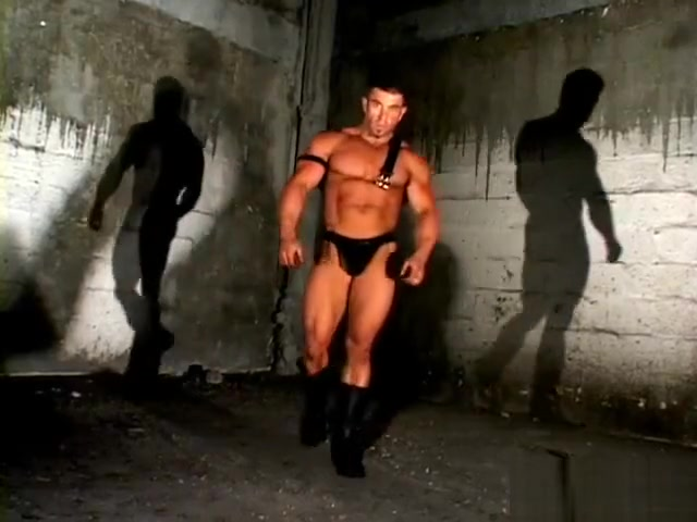 Vic Muscle Worship 2 Chances of us dating rates