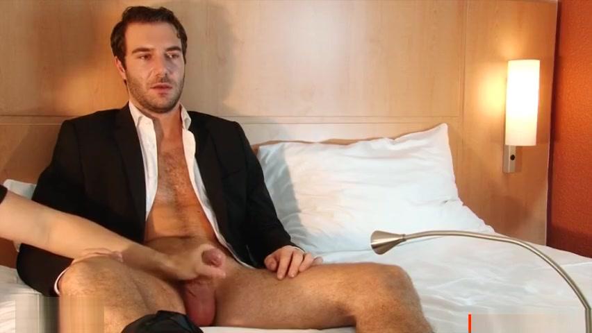 Handsome str8 dudes dick massage! (hetero male seduced for gay porn) riding crop women bdsm