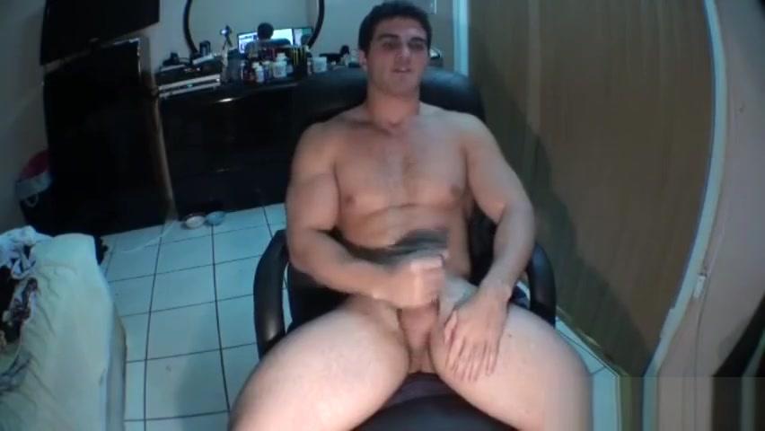 Alain Lamas horny an girl hot