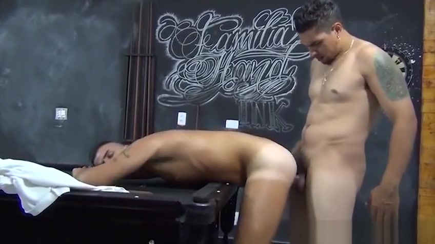 Lincoln & Saad Cam to cam sex cams