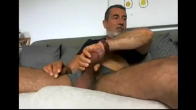 hairy daddy big tool Sexy thing and